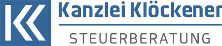 Kanzlei Klöckener Logo